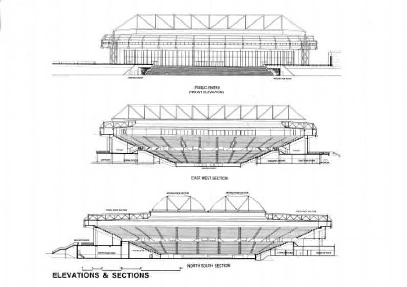 RodLaver Elevations